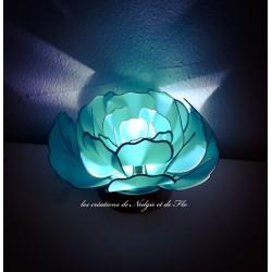 Lanterne -Fleur