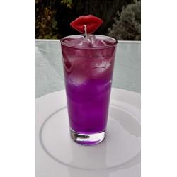 Bougie - Cocktail Utraviolet